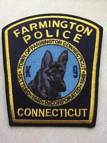 Farmington K9
