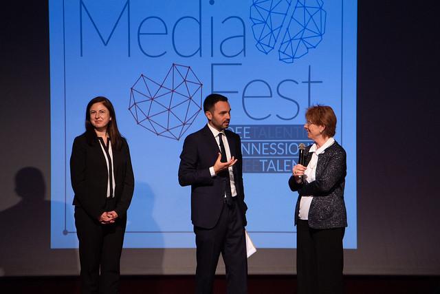 MediaFest. Idee, connessioni, talenti.