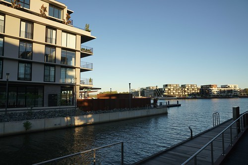 Canal and basin, Kingston