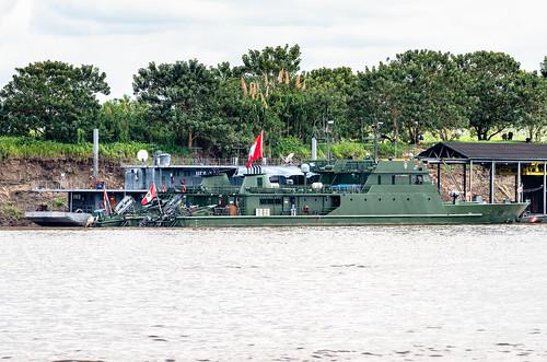 Leticia | Departamento de Amazonas | Kolumbien