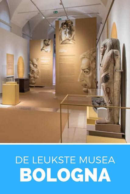 De leukste musea in Bologna, Italië | Mooistestedentrips.nl