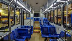 DASH Alexandria Transit Company 2011 Gillig Low Floor Advantage Hybrid #200