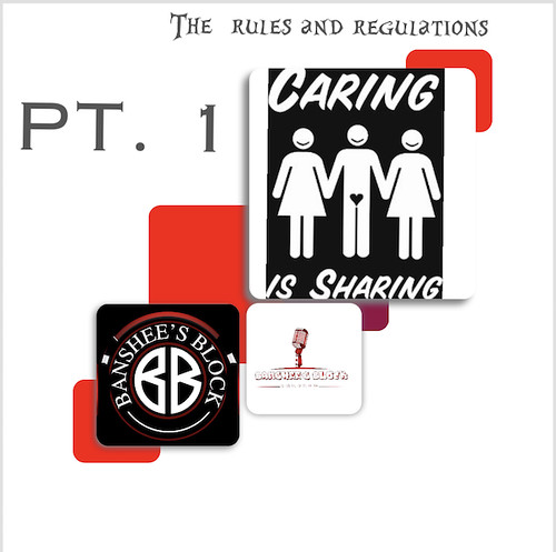The Rules and Regulations Pt. 1 #B4P077