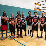 NYFA Los Angeles - 02/05/2019 - Men's Basketball