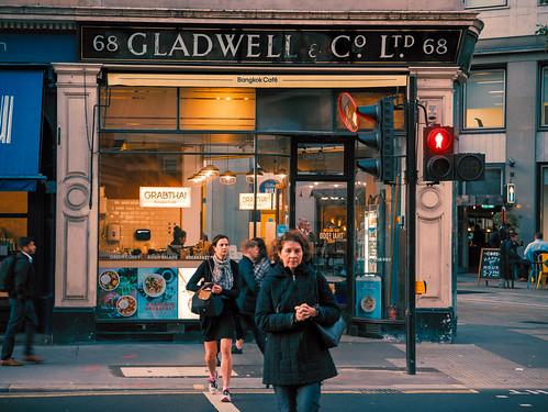 Gladwell+Co