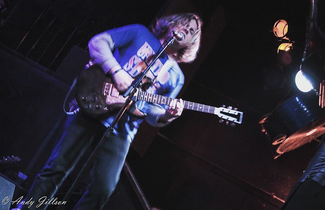 Ty Segall & White Fence 23