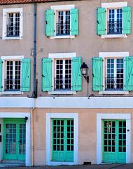 St Mathieu, Haute Vienne, France.