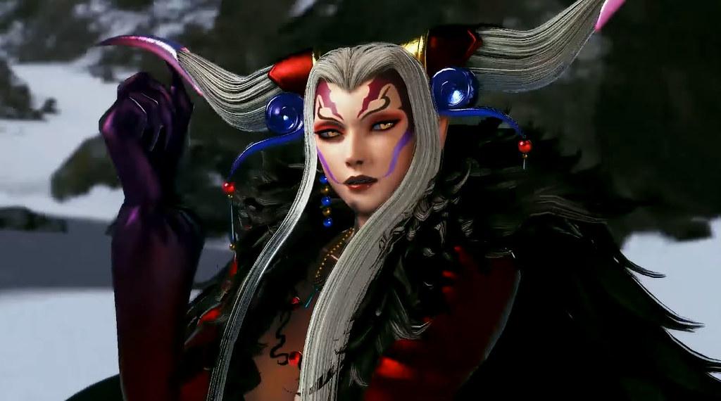 47265494052 4d087f2529 b - Ein Spiegel der Zeit – Frauen in Videospielen