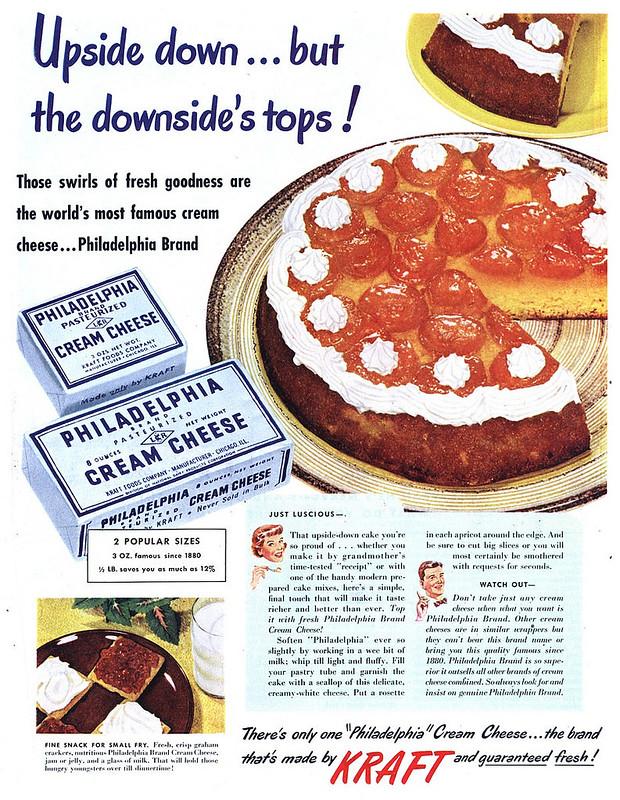 Kraft 1950