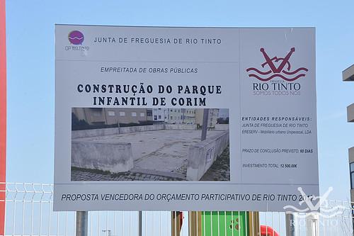 2019_03_16 - OP 2017 - Inauguração do Parque Infantil do Corim (1)