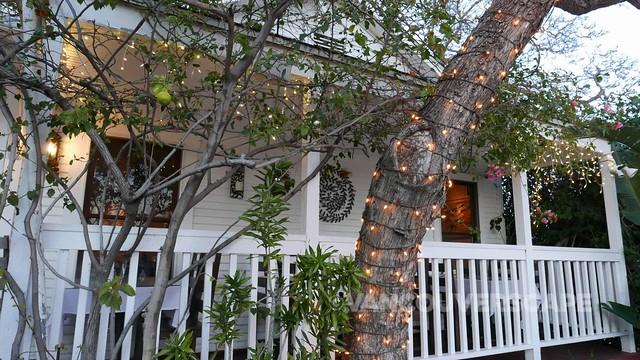 Santa Barbara/La Playa Azul Café