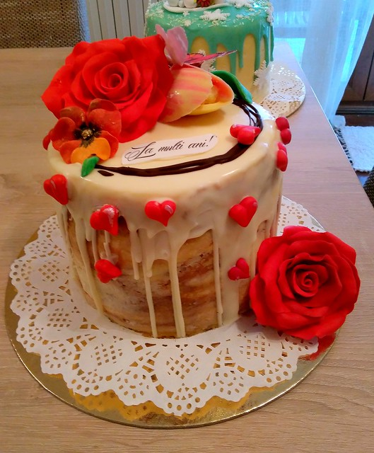 Cake by And Donhr