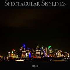 Small World & Big D : Downtown Dallas Lights Delights And The Story Of Uncle I & I - IMRAN™