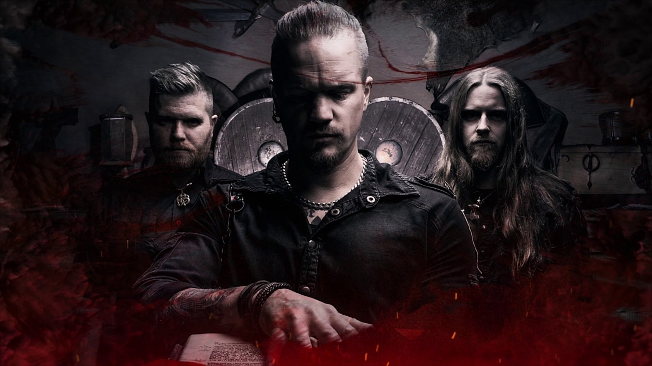 瑞典維京金屬 Manegarm 新曲影音 Hervors arv