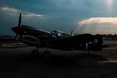 P-40M