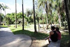 Academia da Cidade é reaberta no Parque Jardim Belmonte