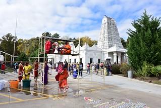 HTA Siva Brahmotsavam nov 2018 krish
