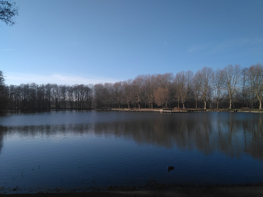 Parque de Kessel-Lo