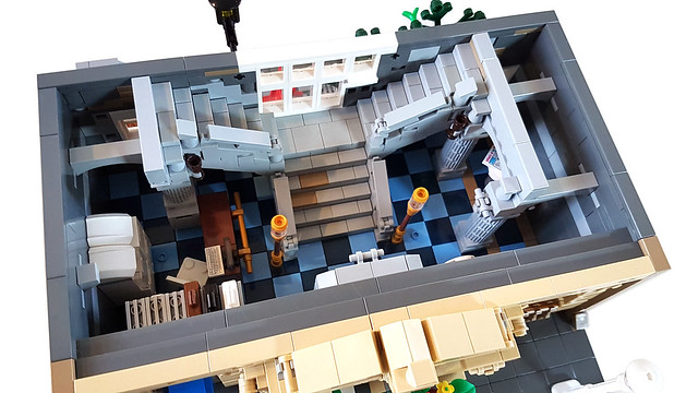 Brick Hotel 9