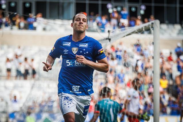 Cruzeiro 3 x 0 Tupynambás 10/02/2019