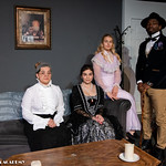 """NYFA Los Angeles - 02/16/2019 - Student Directed Play """"A Doll's House Pt. 2"""""""