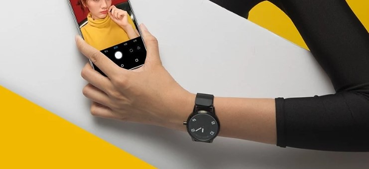 Lenovo Watch X plus (8)