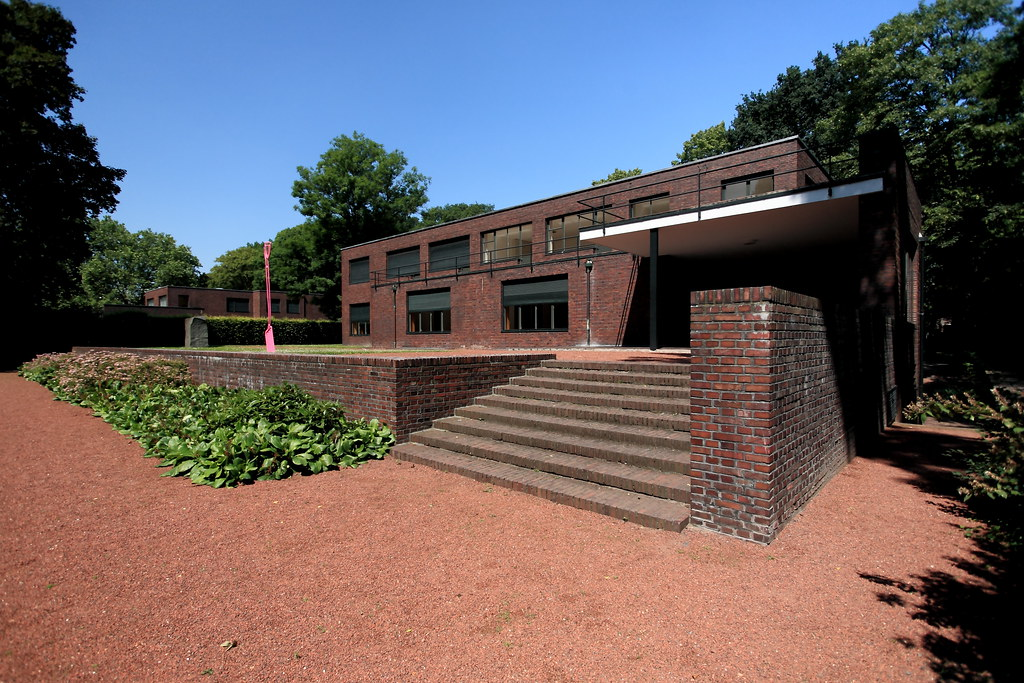 Img4930 Haus Esters By Mies Van Der Rohe Download Photo Photo