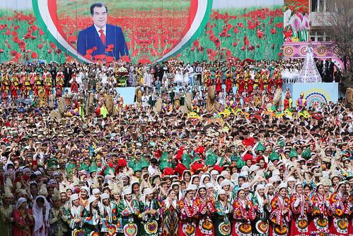 Сафари корӣ ба шаҳри Нораки вилояти Хатлон 20.03.2019