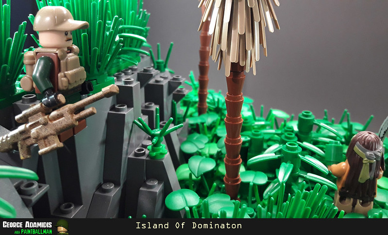 [Great Brick War] - ISLAND OF DOMINATION 32531085557_2757c3fe73_c