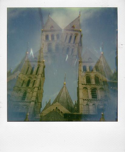 Cathedrale de Tournai (lens Spectra #105)