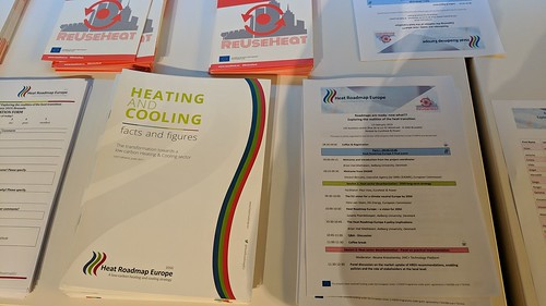 Roadmaps are ready: now what?? Exploring the realities of the heat transition