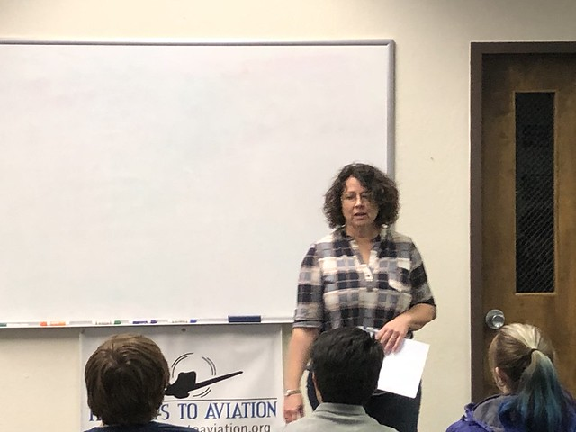Reno Flight Plan 2019 - Workshop #2