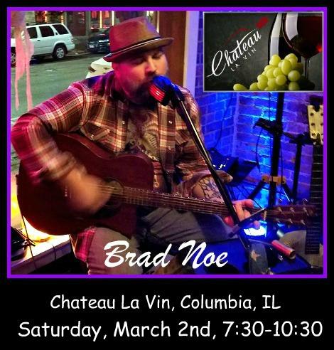 Brad Noe 3-2-19
