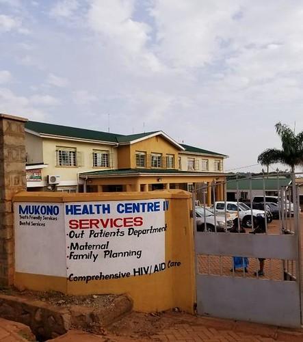 Mukono_Health_Centre
