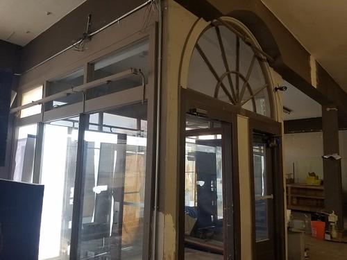 Cuyahoga Falls - Fox Buick Sales Building (OHPTC)