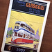 Seeing Glasgow by tram and bus 1937 - a handbook for visitors issued by the Corporation of Glasgow Transport Department