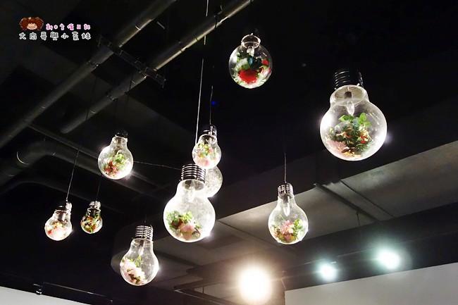奇麗灣珍奶文化館 宜蘭親子景點 觀光工廠 燈泡珍珠奶茶 DIY 綠建築 (12)