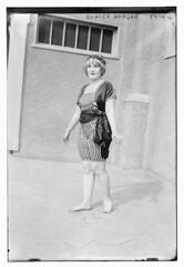 Eunice Morgan (LOC)