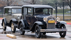 1930 and 1931 Fords