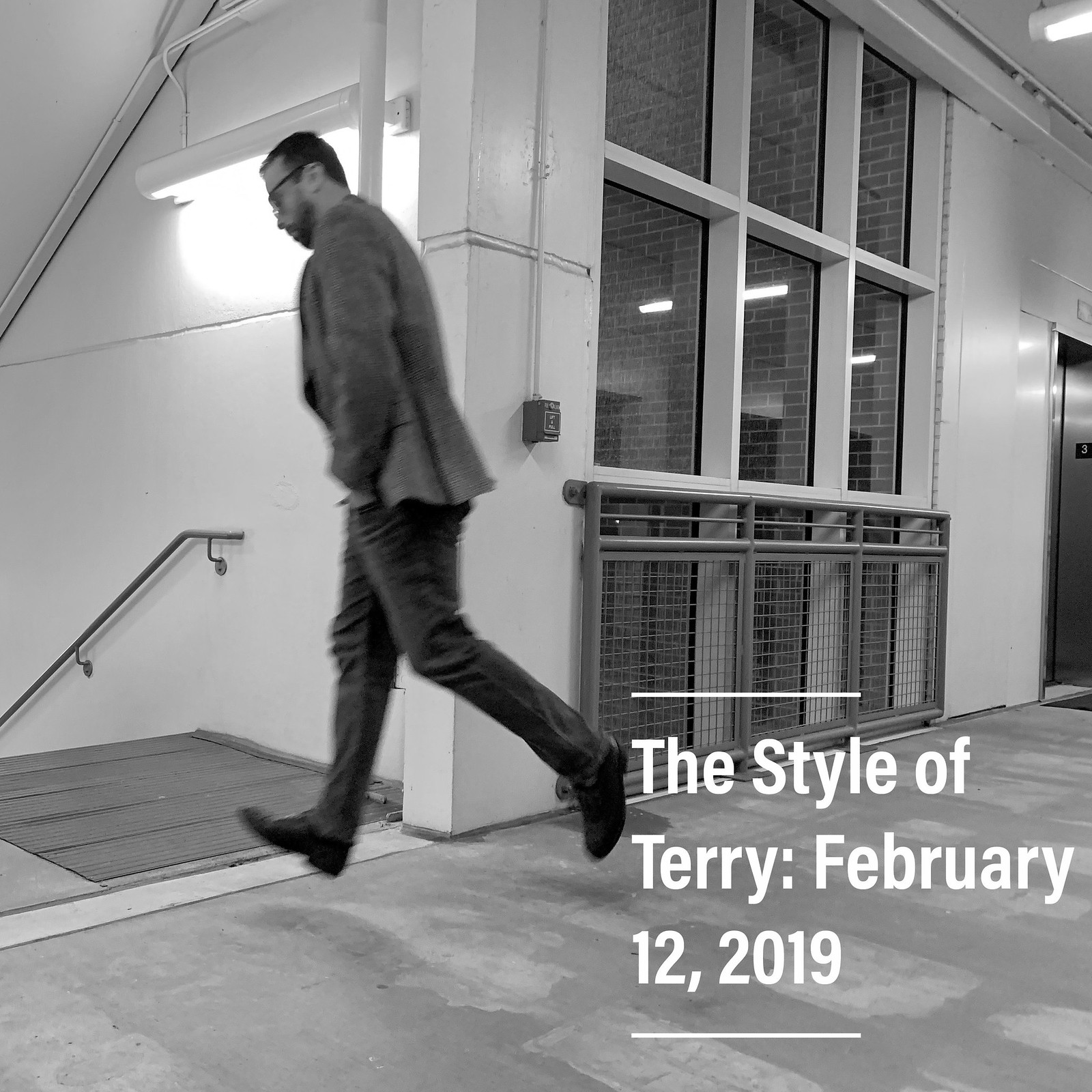 The Style of Terry: 2.12.19