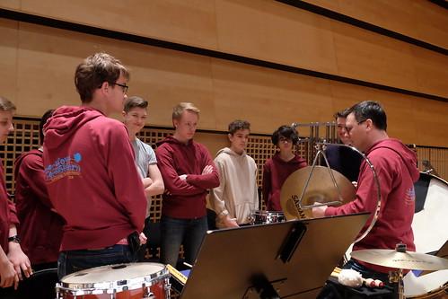 Cymbalkunskap med Martin Orraryd