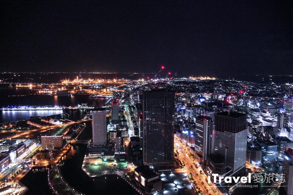 横滨皇家花园酒店 Yokohama Royal Park Hotel (88)