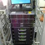 Сервер видеонаблюдения