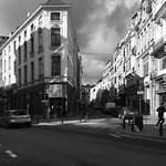 Brussels in motion