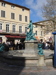 LIMOUX - Photo of Malras