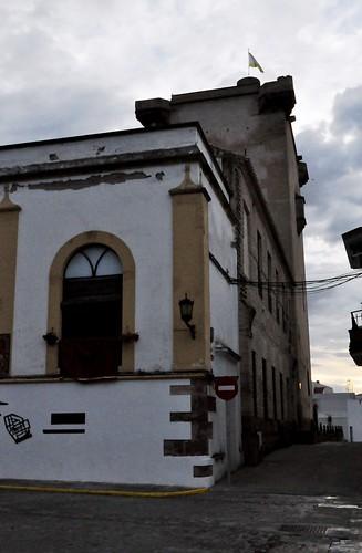El Carpio (Córdoba-España)