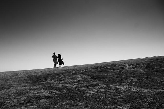 On a Hill, Fujifilm X-T1, XF18-135mmF3.5-5.6R LM OIS WR