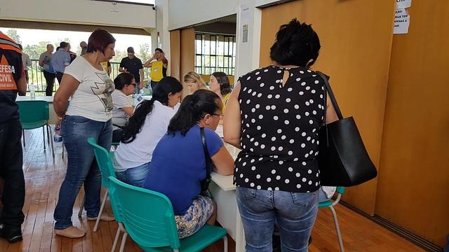 Falta de informações atormenta familiares de desaparecidos em Brumadinho