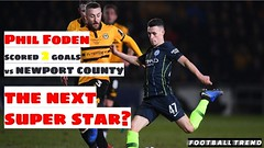 "triettan.tran posted a photo:	Phil Foden Scored 2 GOALS vs Newport County & Man City Fans think he is the next super star #NEWMCI Subscribe to my channel for more: bit.ly/memenation Fully Personalized FUT 19 Card at bit.ly/2FC1PAm use code footballtrend for 5% off when check out! Check out other videos Jan Vertonghen MOTM Performance vs Dortmund youtu.be/MZl0RwrCYZE Angel Di Maria vs Man United Highlight youtu.be/iIDm7W0CZ50 Sergio Aguero Scores His 11th Premier Leauge Hat tricks vs Chelsea youtu.be/bf-NWx-5mwE Pep Guardiola's Reaction is PRICELESS after Aguero MISS youtu.be/kMiAhv_6K70 Anthony Martial Goal vs Fulham 2019 youtu.be/gIS_-RBWdiw Firmino Lovely Backheel Assist to Mo Salah Goal vs Bournemouth youtu.be/Z0TQGuL4Mv0 Georginio Wijnaldum Goal vs Bournemouth is a Beauty! youtu.be/KzfQipMP7SQ Was Sadio Mane Goal against Bournemouth offside? youtu.be/dJVqlHsn7r8 Paul Pogba's Beautiful Assist to Marcus Rashford Goal vs Leicester City youtu.be/3G8mB72FtyY VAR overturned Sheffield Wednesday Penalty to a drop-ball youtu.be/OOtbMWH8NtU Mbappe's Goal vs Man United youtu.be/lbKWU0Eg87E Subscribe to my channel for more: bit.ly/memenation Like our Facebooke Page for daily Memes: bit.ly/2DmVOG1 IG: bit.ly/2RWxuyQ ******************************************************************* I must state that in NO way, shape or form am I intending to infringe rights of the copyright holder. Content used is strictly for research/reviewing purposes and to help educate. All under the Fair Use law. Copyright Disclaimer Under Section 107 of the Copyright Act 1976, allowance is made for ""fair use"" for purposes such as criticism, comment, news reporting, teaching, scholarship, and research. Fair use is a use permitted by copyright statute that might otherwise be infringing. Non-profit, educational or personal use tips the balance in favor of fair use."