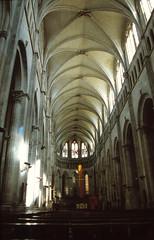 Cathédrale Saint-Maurice, Vienne